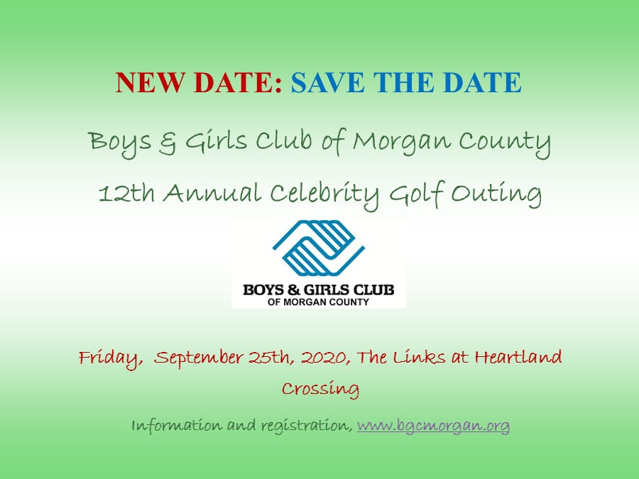12th Annual Celebrity Golf Outing